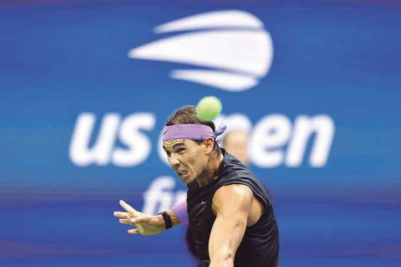 Nadal dit non à l'US Open et au calendrier infernal