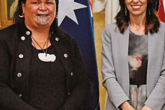Nouveau gouvernement : Ardern fait le choix de la diversité