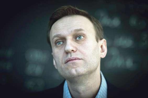 Affaire Navalny : Moscou reste de marbre