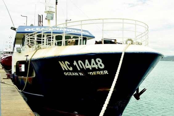 Pescana et Nord Avenir s'entendent pour commander trois palangriers