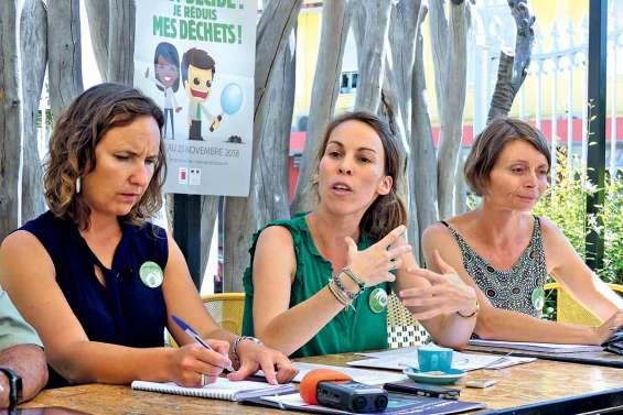 108 actions pour combattre les déchets