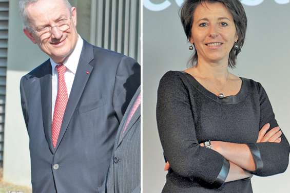Patrick Buffet quitte Eramet, Christel Bories arrive