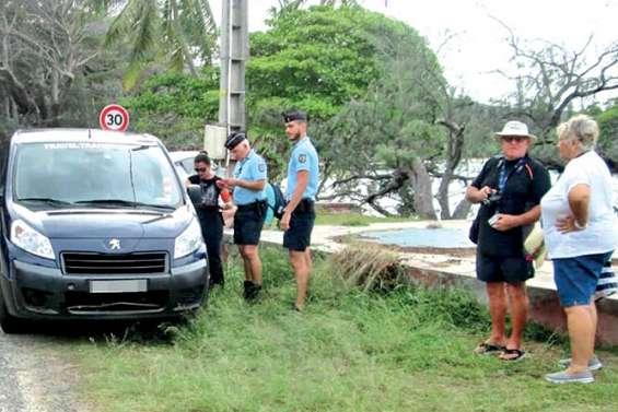 Sept procédures pour travail dissimulé ouvertes à l'île des Pins