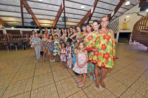 Eloge aux «Femmes océaniennes» contre le cancer