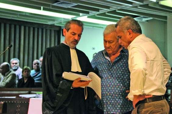 Au procès des achats de voix présumés, Martin et Gatuhau face à leurs accusateurs