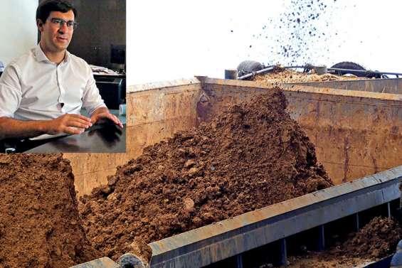 «Le minerai de nickel susceptible de  se liquéfier, un risque pour les mineurs»