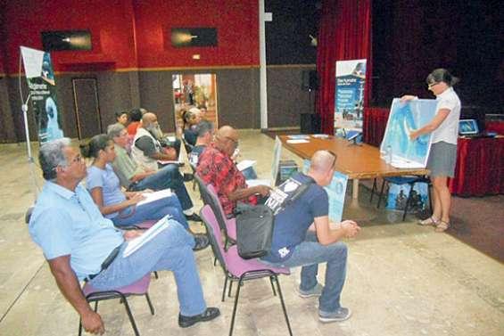 5 000 signatures pour une grande réserve marine