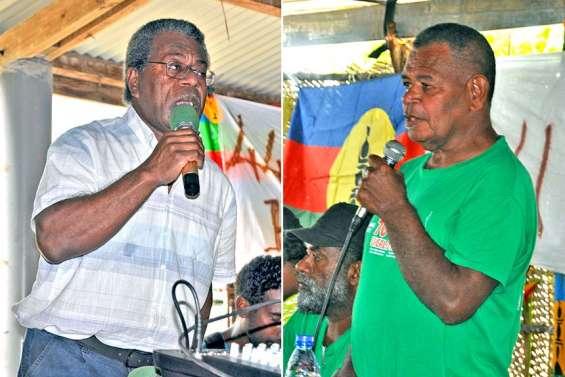 Le Palika vante l'indépendance avec partenariat, l'UC ne veut pas de divisions