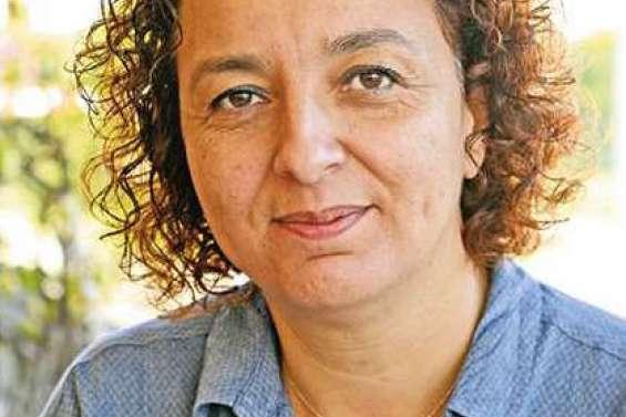 Chérifa Linossier se lance dans la course aux municipales à Nouméa