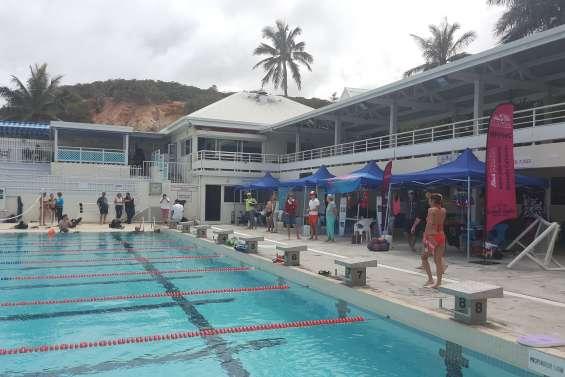 La piscine du Ouen Toro propose un forum des associations ce week-end