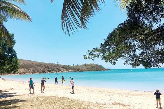 Nouméa plage débarque au Kuendu-Beach dès jeudi