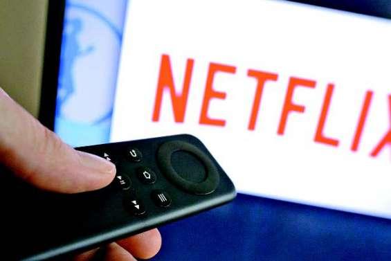 Netflix monte ses tarifs