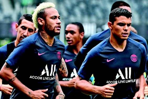 Derrière le PSG, pression maximale pour tous les clubs de l'élite