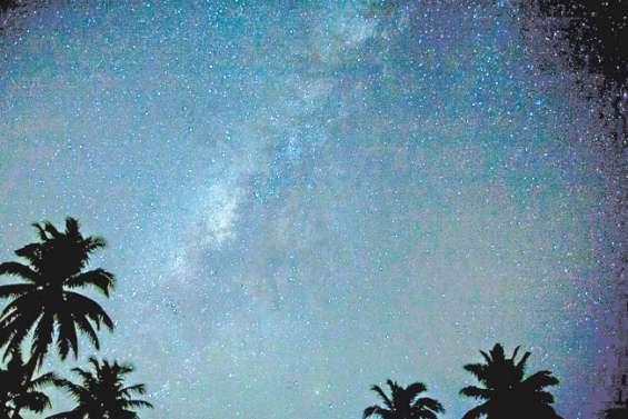 À Niué, les nuits étoilées sont les plus belles du monde