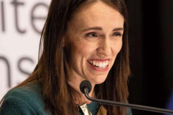 La Nouvelle-Zélande entend maintenir les élections en septembre