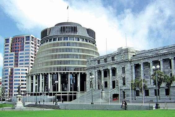 5G : Wellington ne veut pas de technologie Huawei