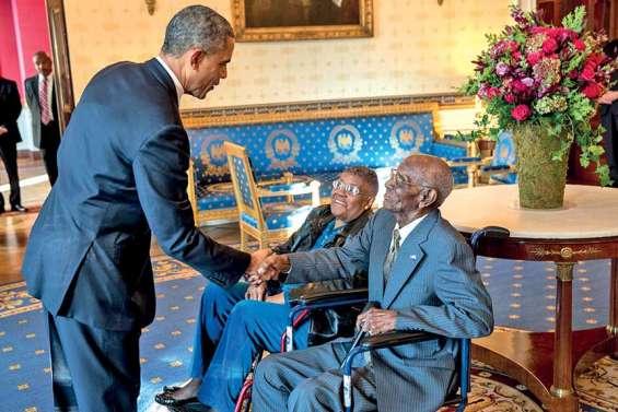 Le doyen des Américains s'éteint à 112 ans