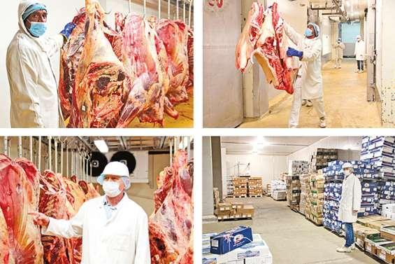 Comment l'Ocef a évité la pénurie de viande face à la Covid-19