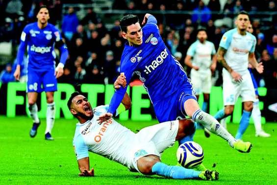 Éliminé en Coupe de la Ligue, Marseille sombre un peu plus