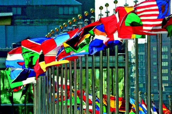 Pourquoi le FLNKS n'a pas pris la parole devant l'assemblée de l'ONU