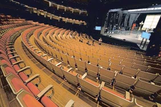 L'opéra de Sydney veut retrouver la voix