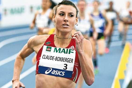 Alibi surprise pour Ophélie Claude-Boxberger