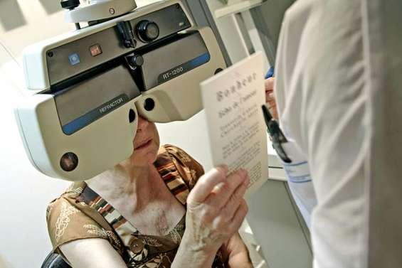 Ophtalmologie, une organisation efficace