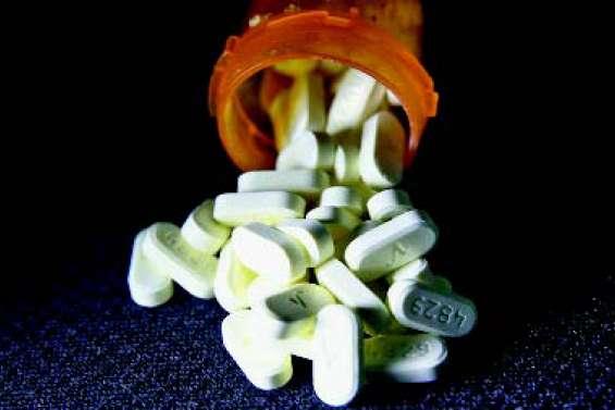 Des médecins s'alarment sur un risque de crise des opiacés