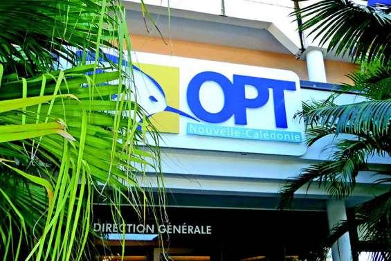Une ex-employée réclame 180 millions à l'OPT