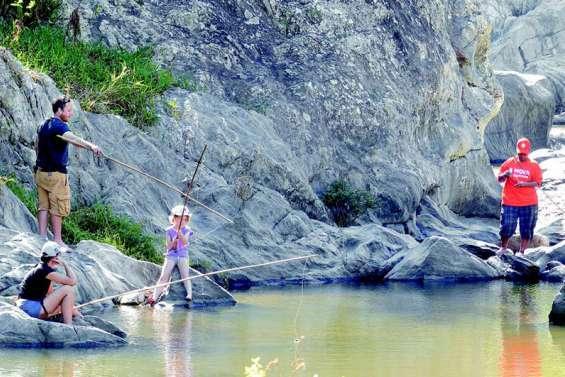 Immersion ce week end à la tribu de Ouengo