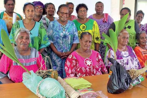 Ouvéa sera représentée à Lifou en l'honneur des femmes
