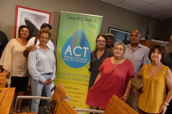 Le mouvement Act de Martine Cornaille s'engagera aux élections provinciales