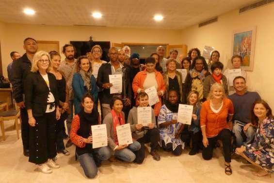 La ville de Nouméa a récompensé douze projets en faveur du handicap