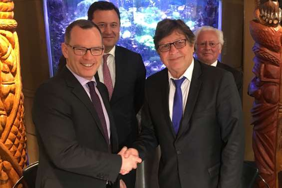 Vale : la dette d'un milliard d'euros définitivement effacée à Paris