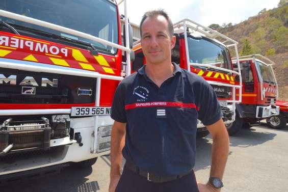 Païta se dote d'une Direction des services d'incendie et de secours