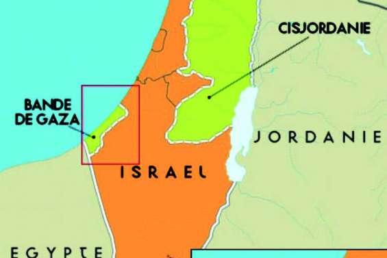 Un plan économique pour la Palestine, mais sans les Palestiniens