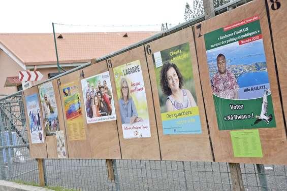 Élections municipales : comment ça marche ?