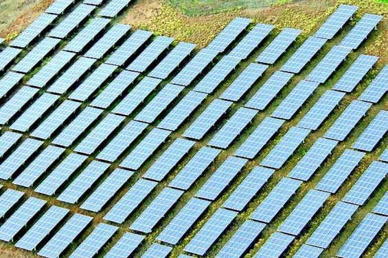 Deux nouveaux projets photovoltaïques