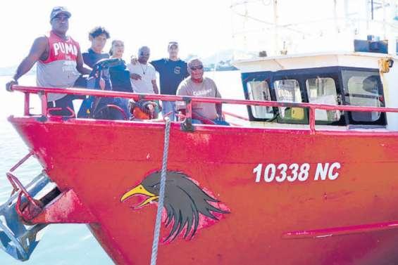 Le parc de la mer de Corail fragilisé,  l'exécutif prend une mesure d'urgence