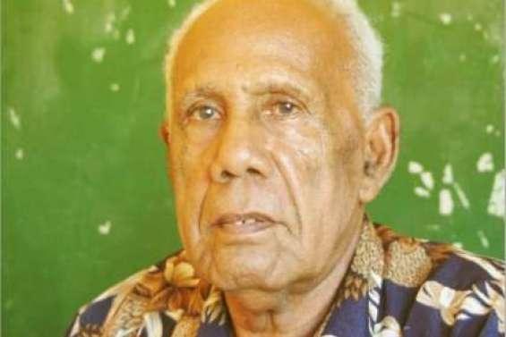 Le pasteur Sailali Passa, ancien président de l'EPKNC, est décédé à l'âge de 84 ans
