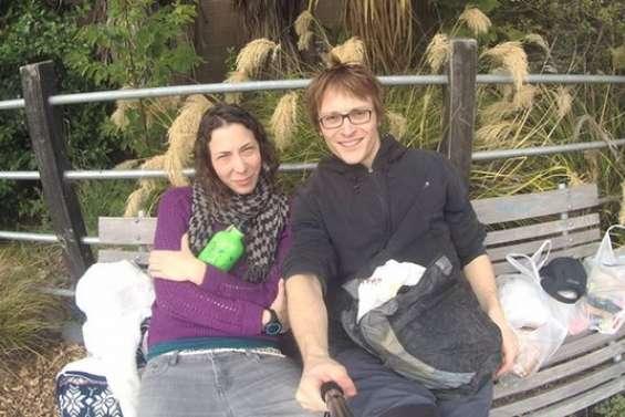 Nouvelle-Zélande : une touriste secourue après un mois seule dans un refuge de montagne