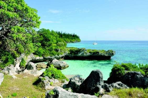 Maré, l'île qui marche et fait parler d'elle