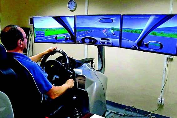 Permis de conduire : la formation s'adapte aux nouvelles technologies