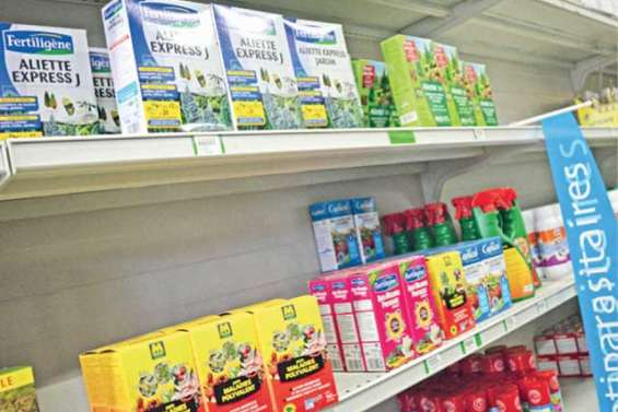 EPLP demande une réglementation des biocides