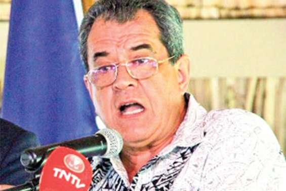 Toute la Polynésie française sous couvre-feu jusqu'au 15 avril