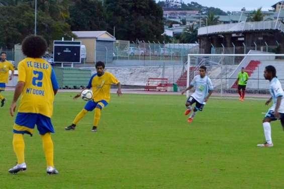 Football : les résultats de la 18e journée de Super Ligue