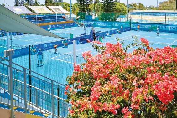 Les finales de l'Open d'Australie au Ouen Toro