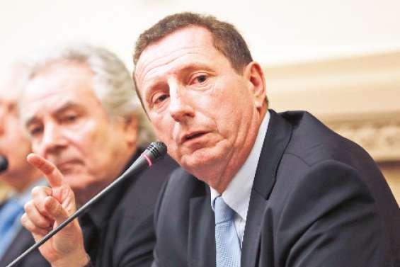 L'ex-homme d'affaires Pierre Botton va retourner en prison