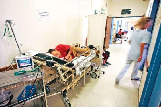 Un « plan d'urgence » pour soigner l'hôpital
