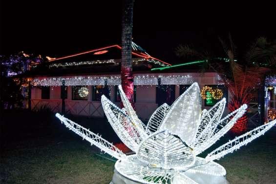 Pluie d'animations festives sur la ville jusqu'au 31 décembre